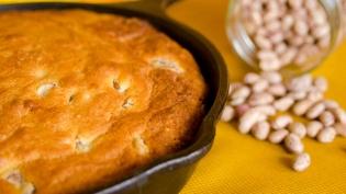 bean bread